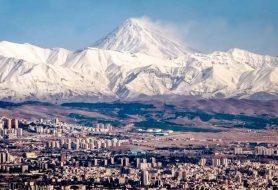 هوای سالم تهران