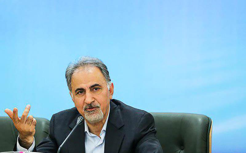 توضیحات شهردار جدید تهران درباره بیماری قلبیاش و بخش خصوصی