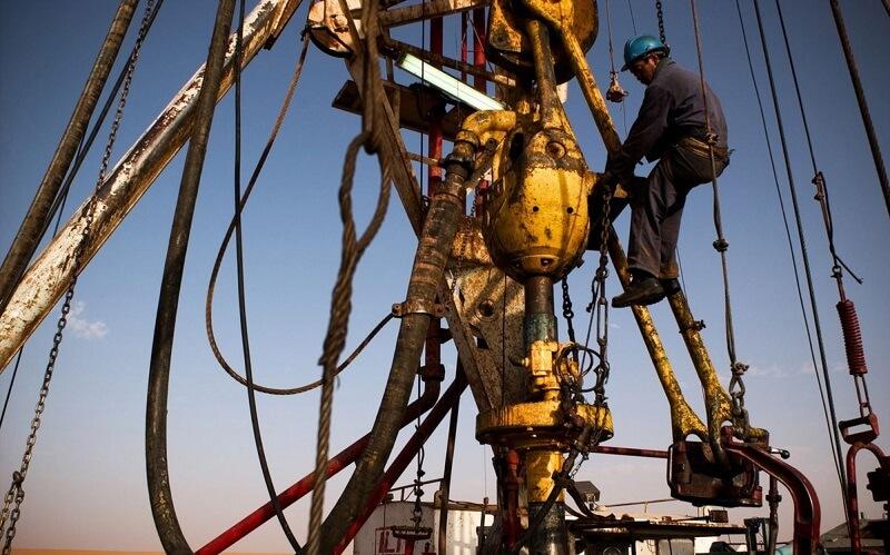 تولد نفت لیبی کاهش یافت