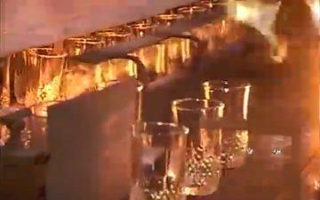 تولید شیشه و بلور ایرانی با کیفیت جهانی