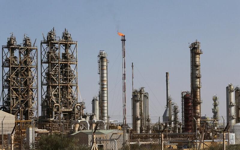 تولید نفت اوپک به بالاترین میزان در ۲۰۱۷ رسید