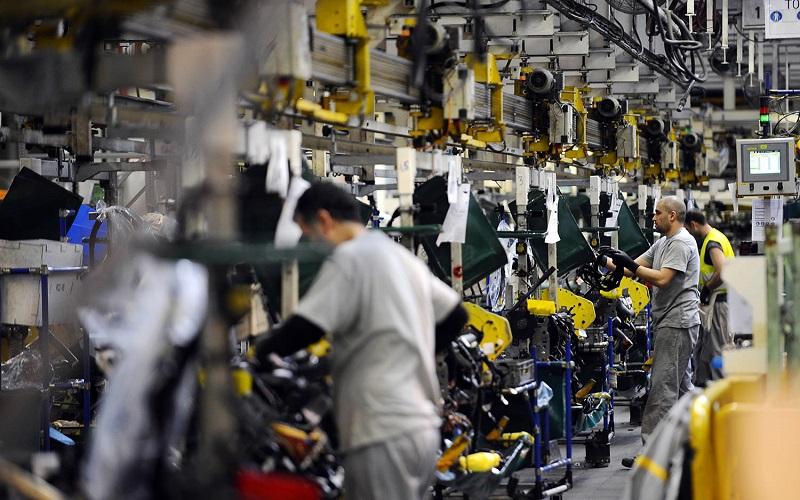 بررسی سهم بخشهای اقتصادی در تولید ناخالص داخلی