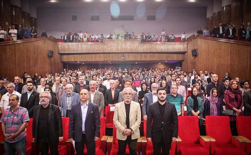 برپایی جشن منتقدان سینمایی با طعم اعتراض و اتفاقات غیرمنتظره