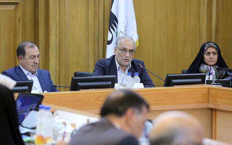 از اعلام برنامهها تا انصراف از کاندیداتوری شهرداری تهران