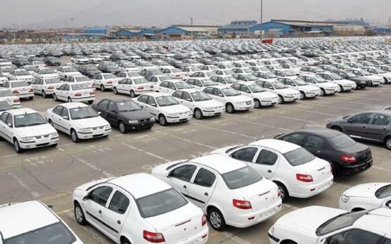 بازار خودروهای داخلی؛ حلقه آخر زنجیره نوسانات بازار داراییها