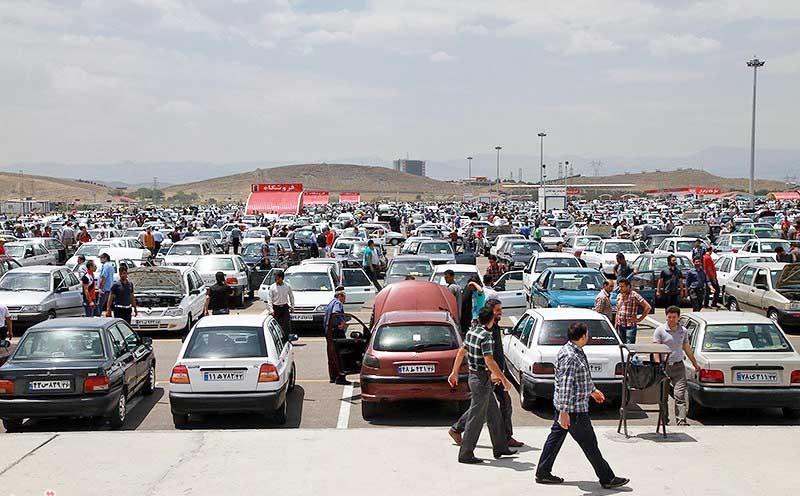 ارزیابی رضایتمندی مشتریان از کیفیت خودروها منتشر شد