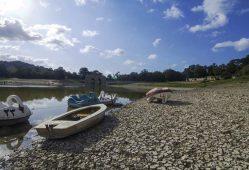 ذخایر استراتژیک آب زیرزمینی