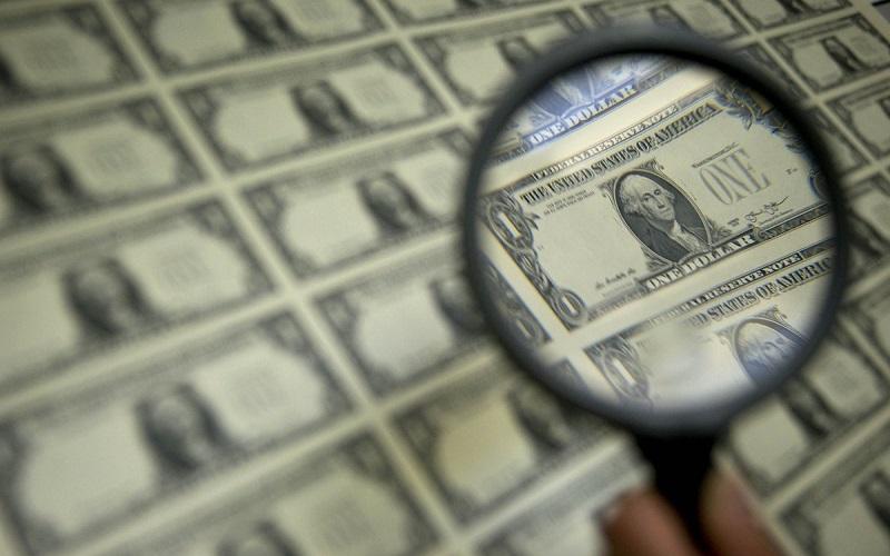صعود قیمت دلار