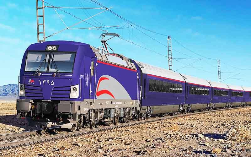 اجرای بیش از۶۰ درصد عملیات راهآهن برقی تهران-مشهد با توان داخلی