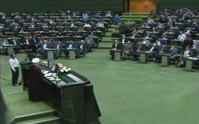 رای اعتماد مجلس به دولت دوازدهم-تجارتنیوز