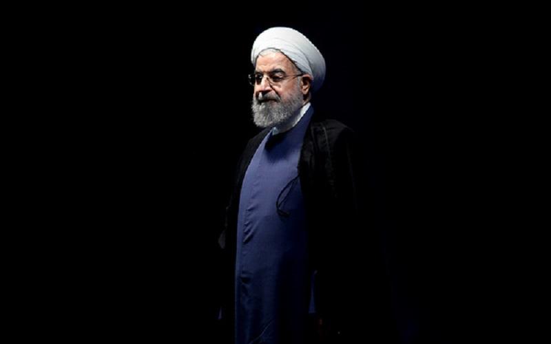 روحانی: دولت دوازدهم دولتی مصلح است