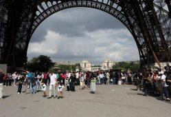 رونق دوباره صنعت گردشگری در فرانسه