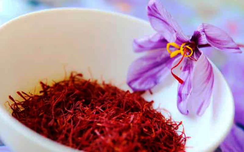 صادرات زعفران ایرانی به اسم زعفران افغانستان
