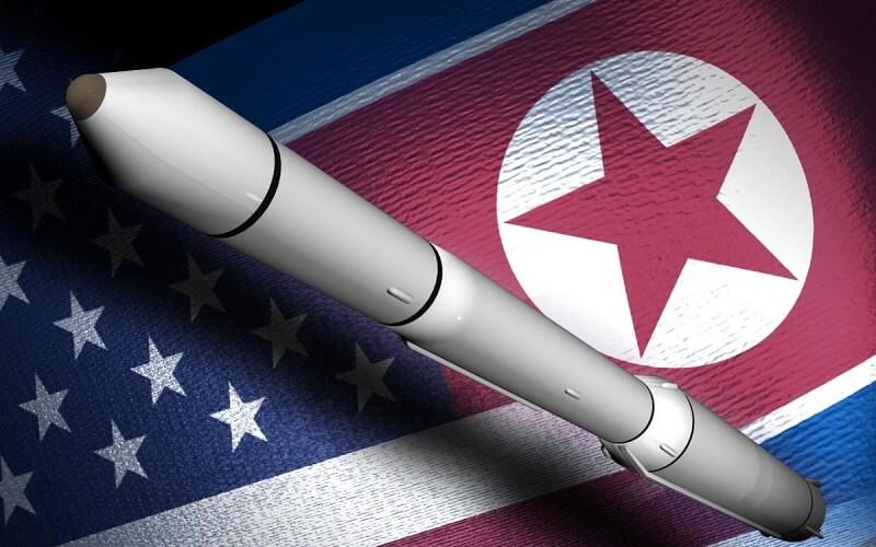 زیان بورسبازان از جنگ لفظی آمریکا و کره شمالی