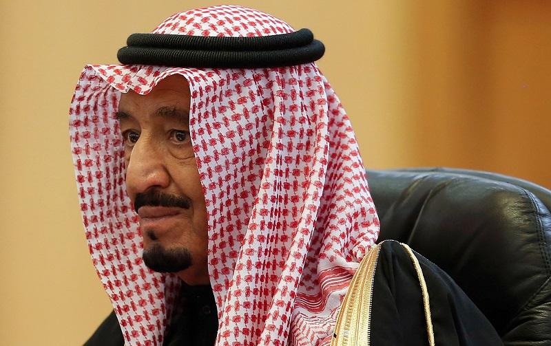 سفر 100 میلیون دلاری پادشاه عربستان به مغرب