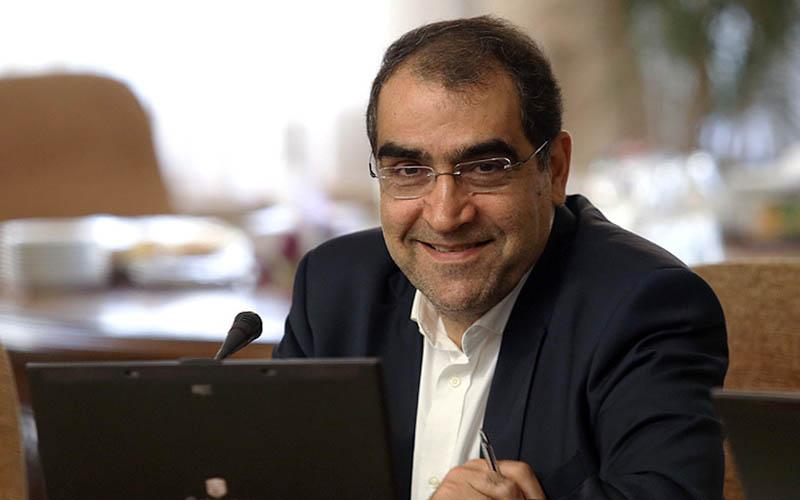 سیدحسن قاضی زاده هاشمی وزیر پیشنهادی بهداشت و درمان