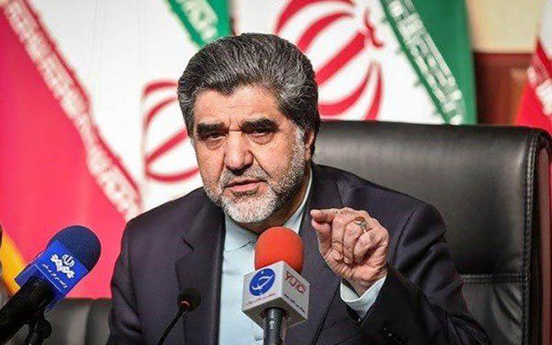 مشکلی به نام کیفیت آب در استان تهران وجود ندارد