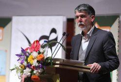 سیدعباس صالحی وزیر پیشنهادی فرهنگ و ارشاد اسلامی