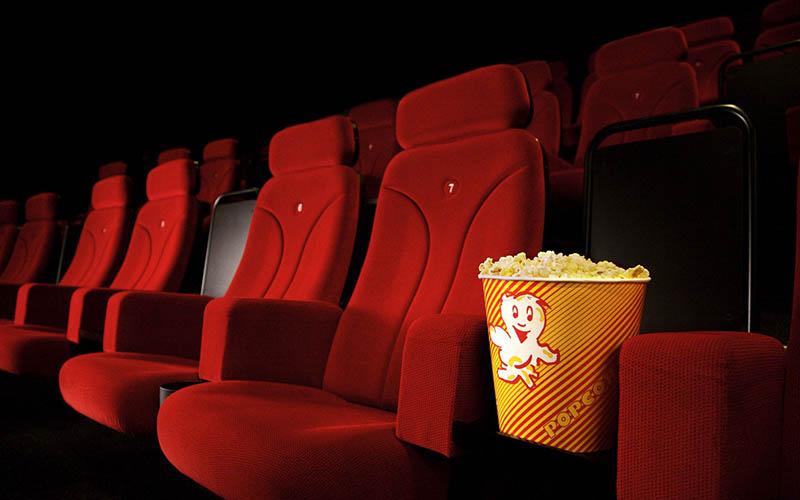 سینمای تجاری ایران