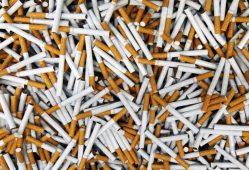 سیاستهای کنترل مصرف دخانیات در جهان