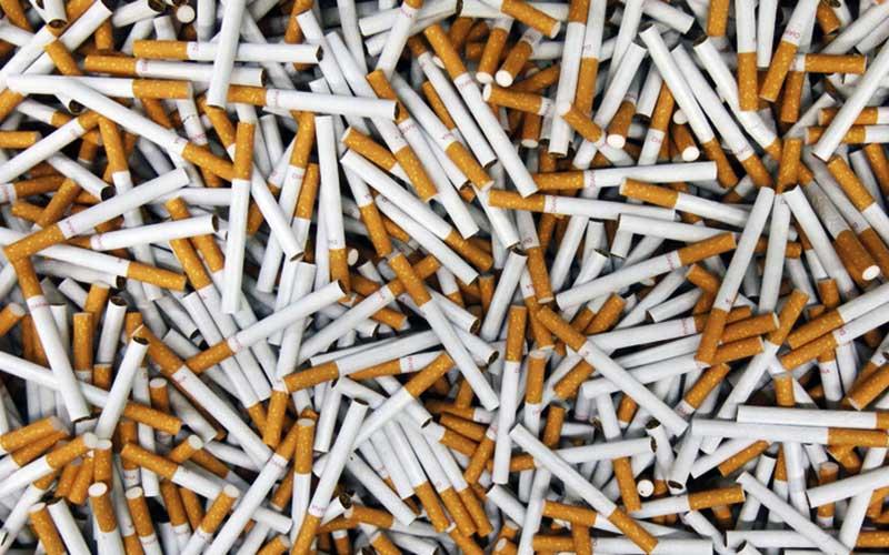 مرگ ۵۵ هزار ایرانی بر اثر استعمال دخانیات