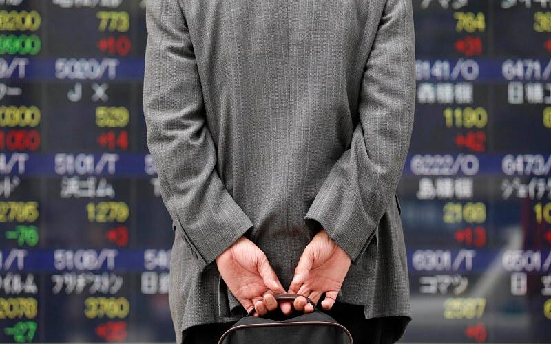ناپایداری شاخص بازارهای آسیا