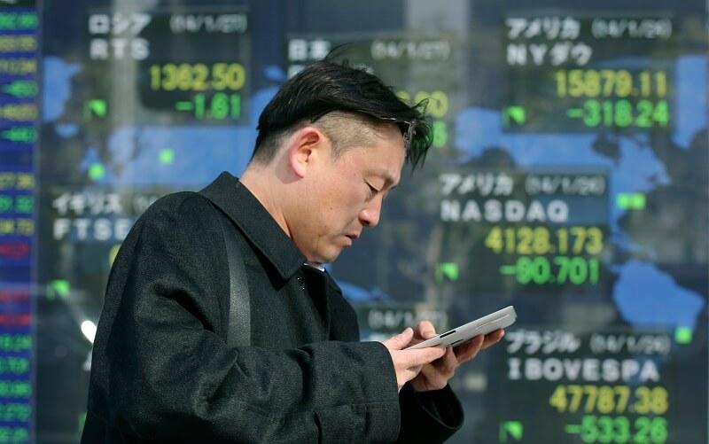شاخص بورس آسیا افزایش یافت