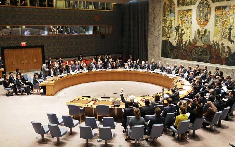 شورای امنیت ۲۹ خرداد درباره قطعنامه ۲۲۳۱ نشست خواهد داشت