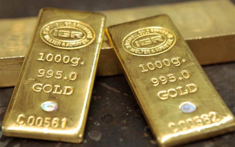 قیمت طلا بالاترین نرخ یک هفته اخیر را ثبت کرد