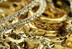 صنعت طلای ارمنستان