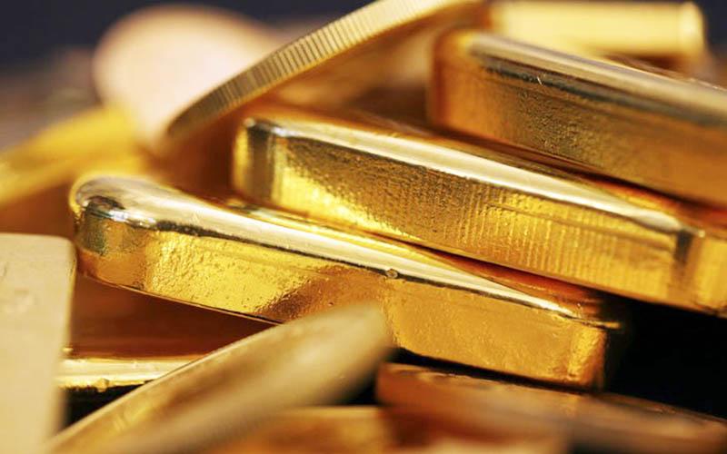 قیمت طلا به عنوان دارایی امن از ین ژاپن جلو زد