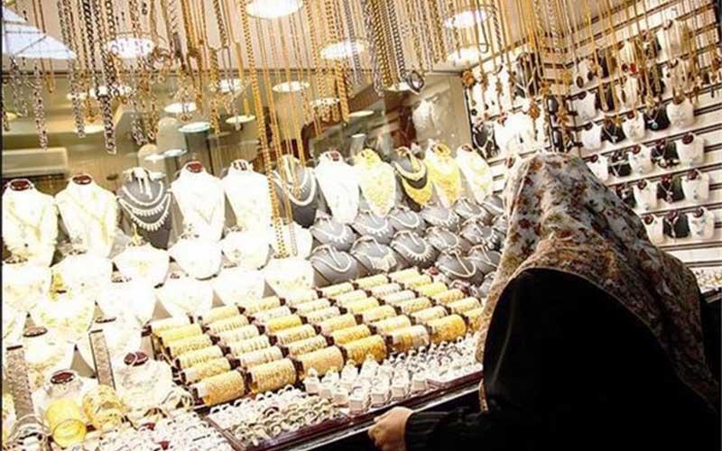 حرکت سینوسی در بازار طلا با کاهش قیمتها