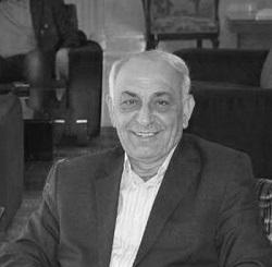 عبدالحمید دربانیان