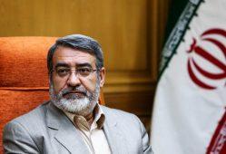 عبدالرضا رحمانی فضلی وزیر پیشنهادی کشور