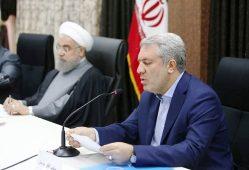 علیاصغر مونسان رئیس سازمان میراث فرهنگی