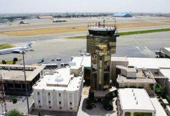 سیستم رادار فرودگاه مهرآباد دوباره فعال شد