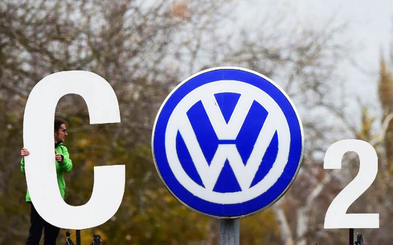 رسوایی آلایندگی خودروهای آلمانی