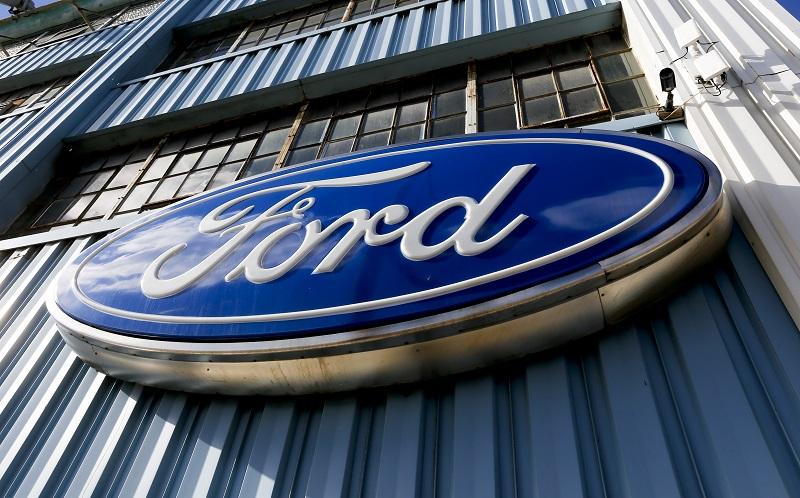 قرارداد فورد و چین برای تولید خودروهای برقی