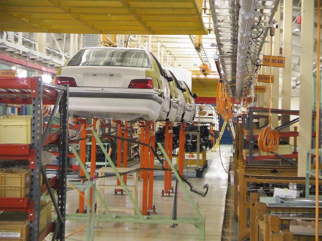 قطب سوم خودروسازی