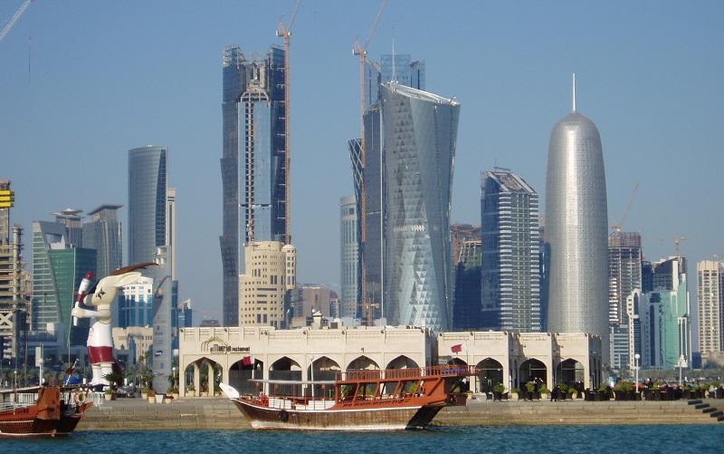 قطر در رشد اقتصادی از عربستان سبقت گرفت