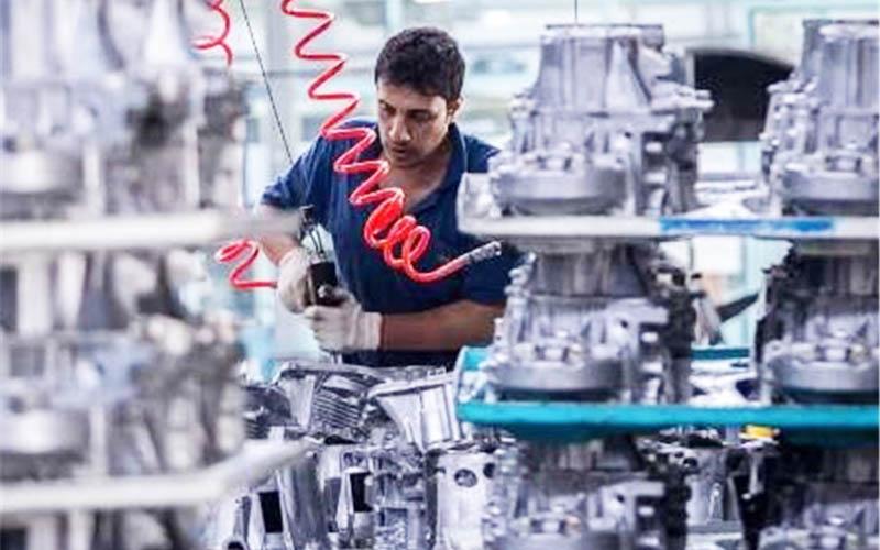 خودرو؛ موتور محرکه اقتصاد کشور
