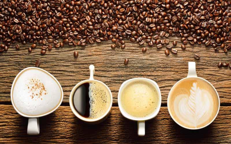 شگرد صنعت قهوه برای تصاحب بازار چای در آسیا