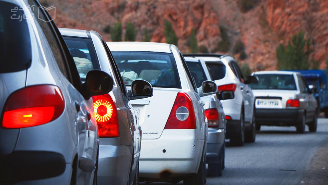 قیمتگذاری دولتی صنعت خودرو