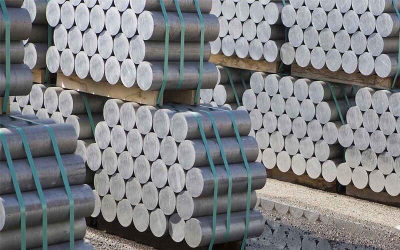 احتمال کاهش ۲۵ درصدی تولید محصولات آلومینیوم