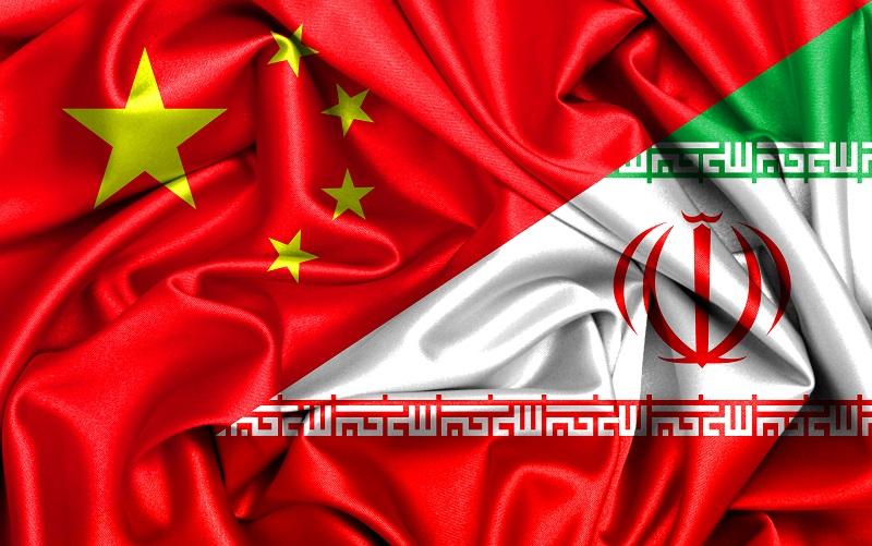 مازاد تجاری ۶.۵ میلیارد دلاری ایران با چین