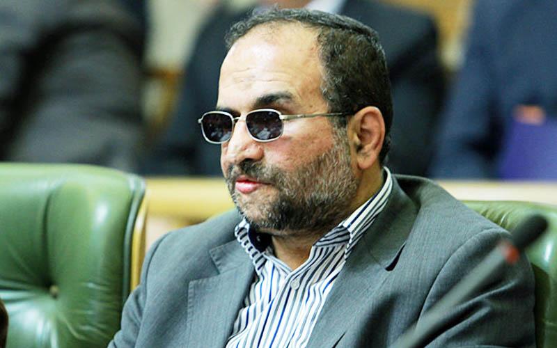 دستکاری در بودجه ۹۶ شهرداری تهران