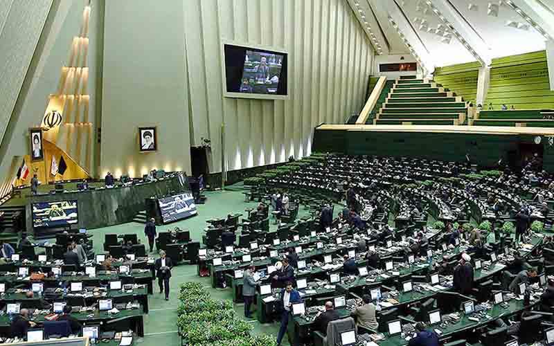 اسامی موافقان و مخالفان کلیات کابینه دوازدهم