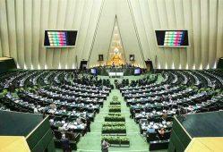 مجلس بررسی صلاحیت وزیران پیشنهادی