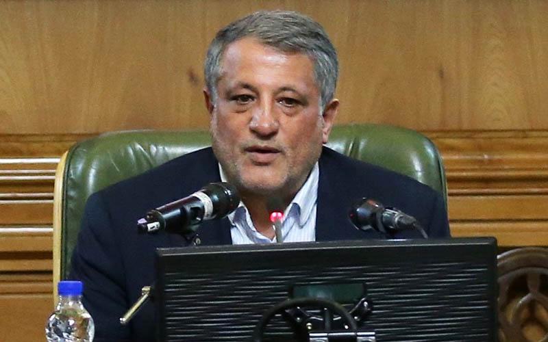 جزئیات افزایش قیمت آب در تهران