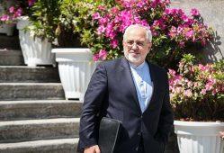محمدجواد ظریف: روابط با همسایگان و اقتصاد مقاومتی